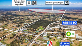 Lot A380 Cross Street Kemps Creek NSW 2178