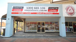 1/22-32 Pacific  Highway Wyong NSW 2259