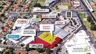 Shop/15 North Mall Rutherford NSW 2320