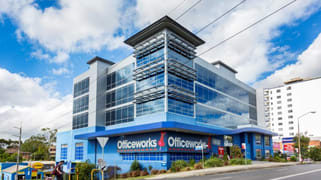 108-114 George Street Hornsby NSW 2077