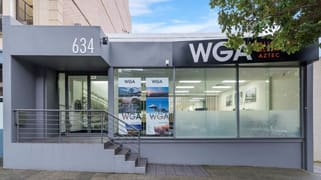 Whole Building/634 Murray Street West Perth WA 6005