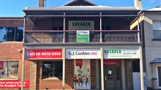 Level 1, Suite 2/100 George Street Singleton NSW 2330
