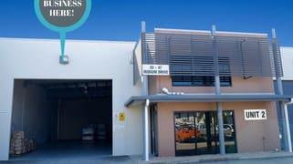 2/35 - 47 Iridium Drive Paget QLD 4740