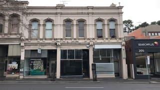 Ground Floor, 201  Canterbury Road Canterbury VIC 3126