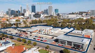 505 Newcastle Street West Perth WA 6005