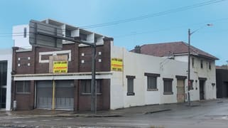 Whole Building/575 Princes Highway Rockdale NSW 2216