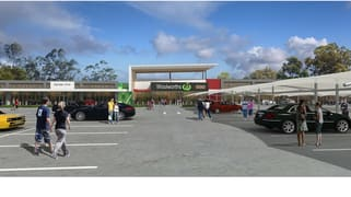 Cnr Princes Highway & Cambewarra Road Bomaderry NSW 2541