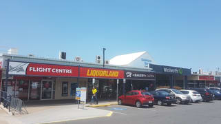 Gladstone Valley Shopping Cent/184 Goondoon Street Gladstone Central QLD 4680