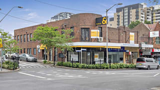 185F Burwood Road (Corner Livingstone Street) Burwood NSW 2134