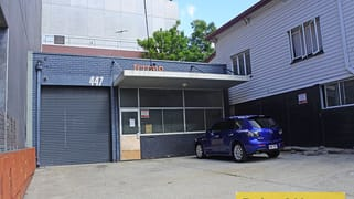447 St Pauls Terrace Fortitude Valley QLD 4006
