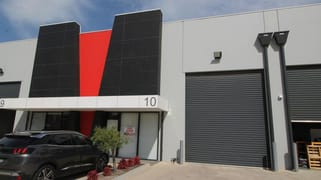 Unit 10/191-195 Greens Road Dandenong VIC 3175