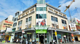 Level 2/209 Oxford Street Bondi Junction NSW 2022