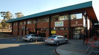 Unit  10/3 Jamison Centre Macquarie ACT 2614