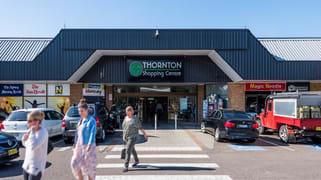 Thornton Shopping Centre 1A Taylor Avenue Thornton NSW 2322