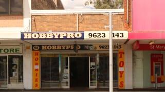 98 Queen Street St Marys NSW 2760