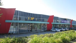 Units 1 and 2/2167-2181 Princes Highway Clayton VIC 3168