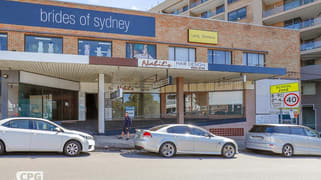 Shops & Office/31-41 Kiora Road Miranda NSW 2228