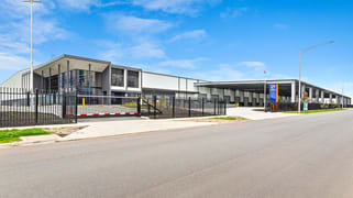 KeyWest Distribution Centre/1 Carmen Street Truganina VIC 3029