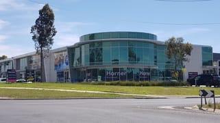 Cnr Keilor Park Drive And Tullamarine Park Road, Tullamarine VIC 3043