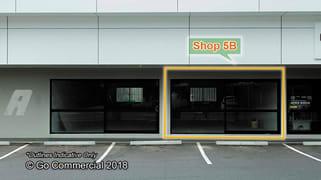 Shop 5b/193 Swallow Street, Mooroobool QLD 4870