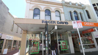 Ground Floor/80 Brisbane Street Launceston TAS 7250
