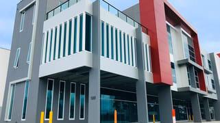 The Bund Business Park/580-600 Lorimer Street Port Melbourne VIC 3207