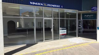 Shop 6 Dell Lane, Quadrant Plaza Launceston TAS 7250