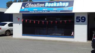 Shop 1/59 Mortlock Terrace Port Lincoln SA 5606