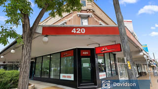 3/420 New Canterbury Rd Dulwich Hill NSW 2203