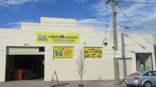 458-460 High Street Preston VIC 3072