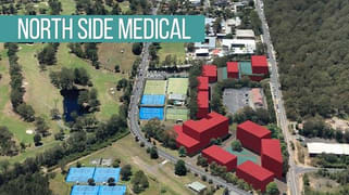 North Side Medical/Cnr Faunce St & Racecourse Rd Gosford NSW 2250