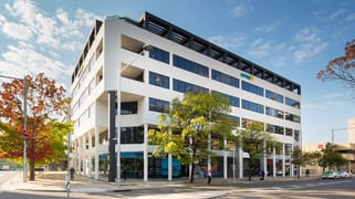 Optus Centre 10 Moore Street City ACT 2601