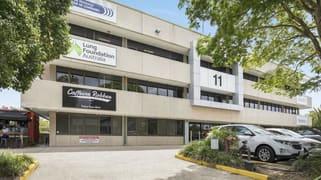 11 Finchley Street, Milton QLD 4064