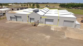 Shed 2/8 Melvin Street Norville QLD 4670