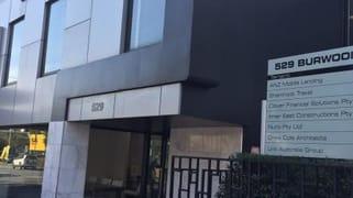 Suite 4/529 Burwood Road Hawthorn VIC 3122