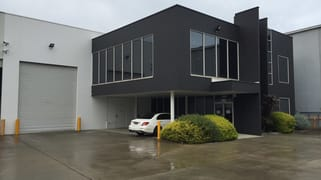Building 4/13-15 Brough Street, Springvale VIC 3171
