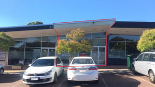 Shop 17 Castle Hill Shopping Centre Bicton WA 6157