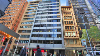 Suite 57, Level 11/88 Pitt Street Sydney NSW 2000