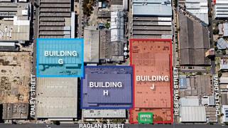 Warehouse G, H, J & Office I/34-44 Raglan Street, Preston VIC 3072