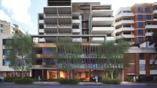 117-119 Pacific Highway Hornsby NSW 2077