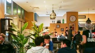 Ground floor/1 Albany Street St Leonards NSW 2065