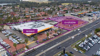 Whole Yard/260-266 Hume Highway Lansvale NSW 2166