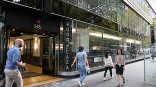 546 Collins Street, Melbourne VIC 3000