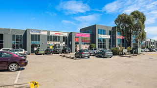 6 & 11/47-51 Little Boundary Road, Laverton North VIC 3026