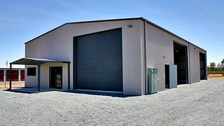 Shed 1/3-6 Billy Day Court Howlong NSW 2643