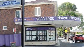 Marion Street Parramatta NSW 2150