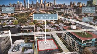 Suite 1/8-12 Sandilands Street South Melbourne VIC 3205