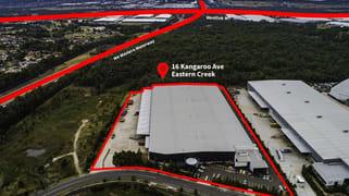 16 Kangaroo Avenue Eastern Creek NSW 2766