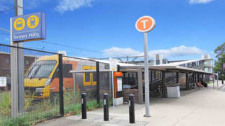 Multiple units/22 Powers Road Seven Hills NSW 2147