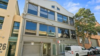 1/28 Queen Street, Chippendale NSW 2008